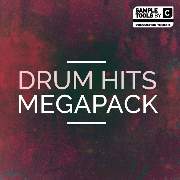 Drum Hits Megapack