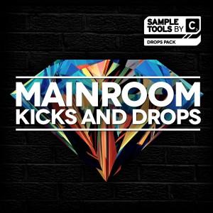 Sample Tools by CR2 - Mainroom Kicks and Drops