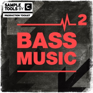Sample Tools by Cr2 - Bass Music 2