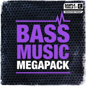 Sample Tools by Cr2 - Bass Music Megapack