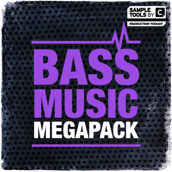 Bass Music Megapack