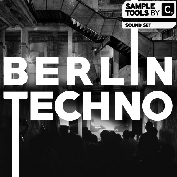 Sample Tools by Cr2 – Berlin Techno
