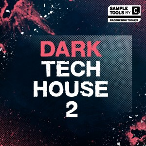 Sample Tools by Cr2 -Dark Tech House 2