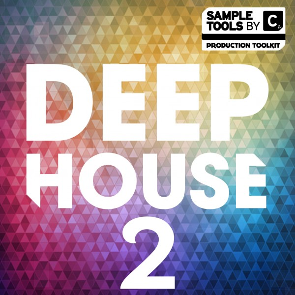 Sample Tools by Cr2 – Deep House 2