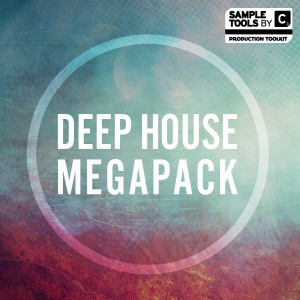 Sample Tools by Cr2 - Deep House Megapack