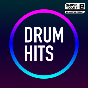 Sample Tools by Cr2 - Drum Hits