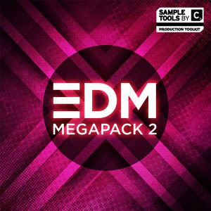 Sample Tools by Cr2 - EDM Megapack 2