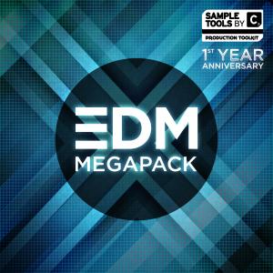 Sample Tools by Cr2 - EDM Megapack