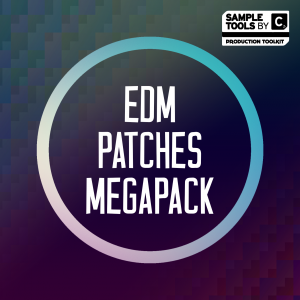 Sample Tools by Cr2 - EDM Patches Megapack