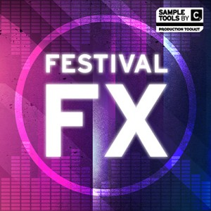Sample Tools by Cr2 - Festival FX