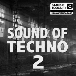 Sample Tools by Cr2 - Sound of Techno 2
