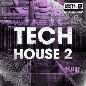 Sample Tools by Cr2 - Tech House 2