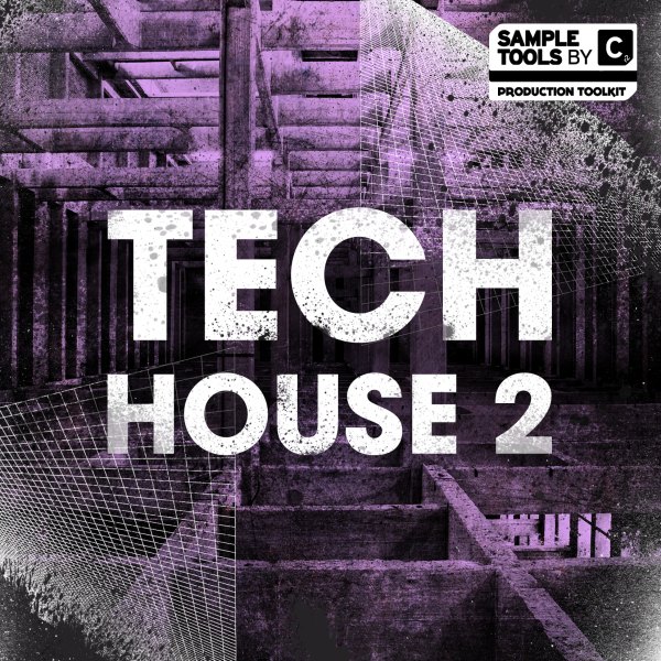 Sample Tools by Cr2 – Tech House 2