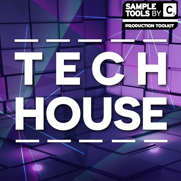Sample Tools by Cr2 – Tech House