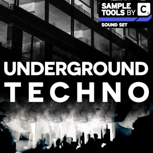 Sample Tools by Cr2 - Underground Techno