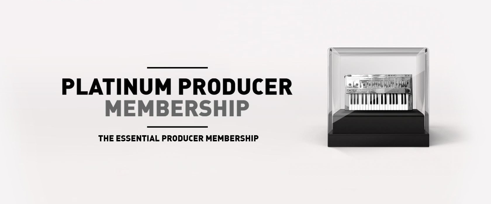 Sample Tools by CR2 Platinum Producer Membership