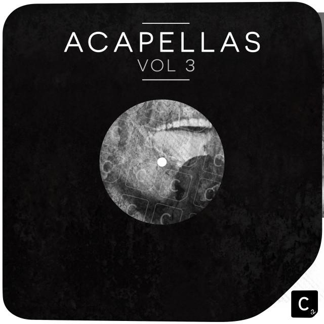 ACAPELLAS VOL. 3 – OUT NOW!