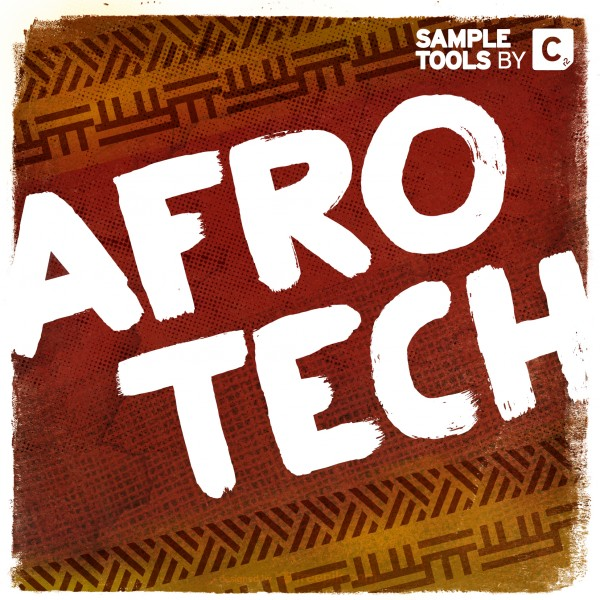 Sample Tools by Cr2 – Afro Tech