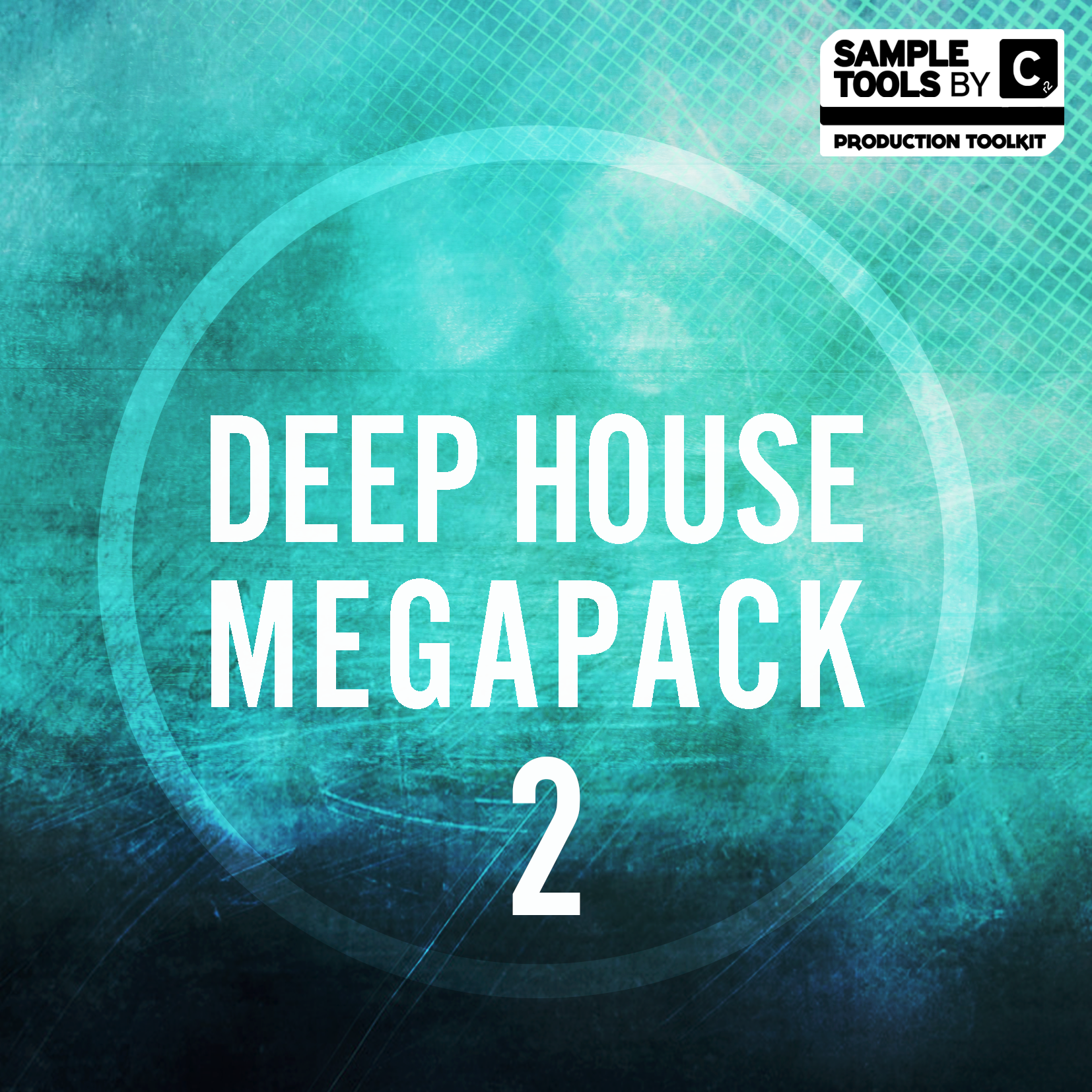 Deep House, Megapack, Sample tools by Cr2, Production Kit