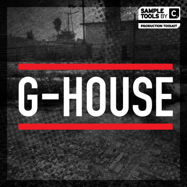 G-House – OUT NOW!!