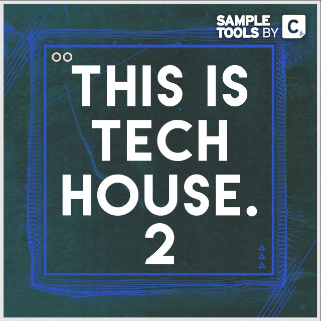 This Is Tech House 2 – OUT NOW!!