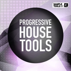 Sample Tools by Cr2 - Progressive House Tools