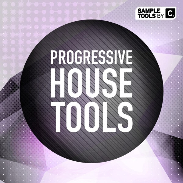 Sample Tools by Cr2 – Progressive House Tools