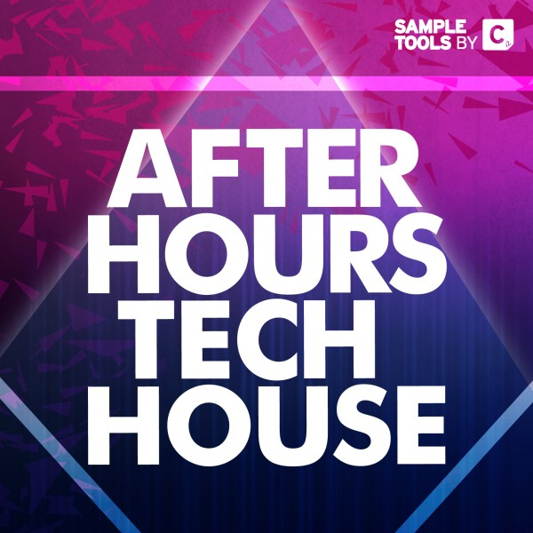 Afterhours Tech House