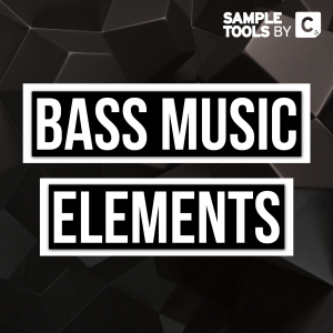 Sample Tools by Cr2 - Bass Music Elements