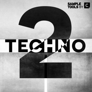 Sample Tools by Cr2 - Techno 2