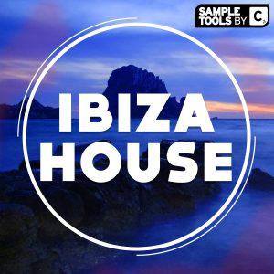 Ibiza House - Sample Tools by Cr2