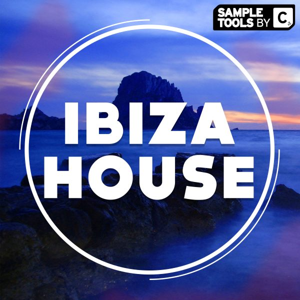 Ibiza House – Sample Tools by Cr2
