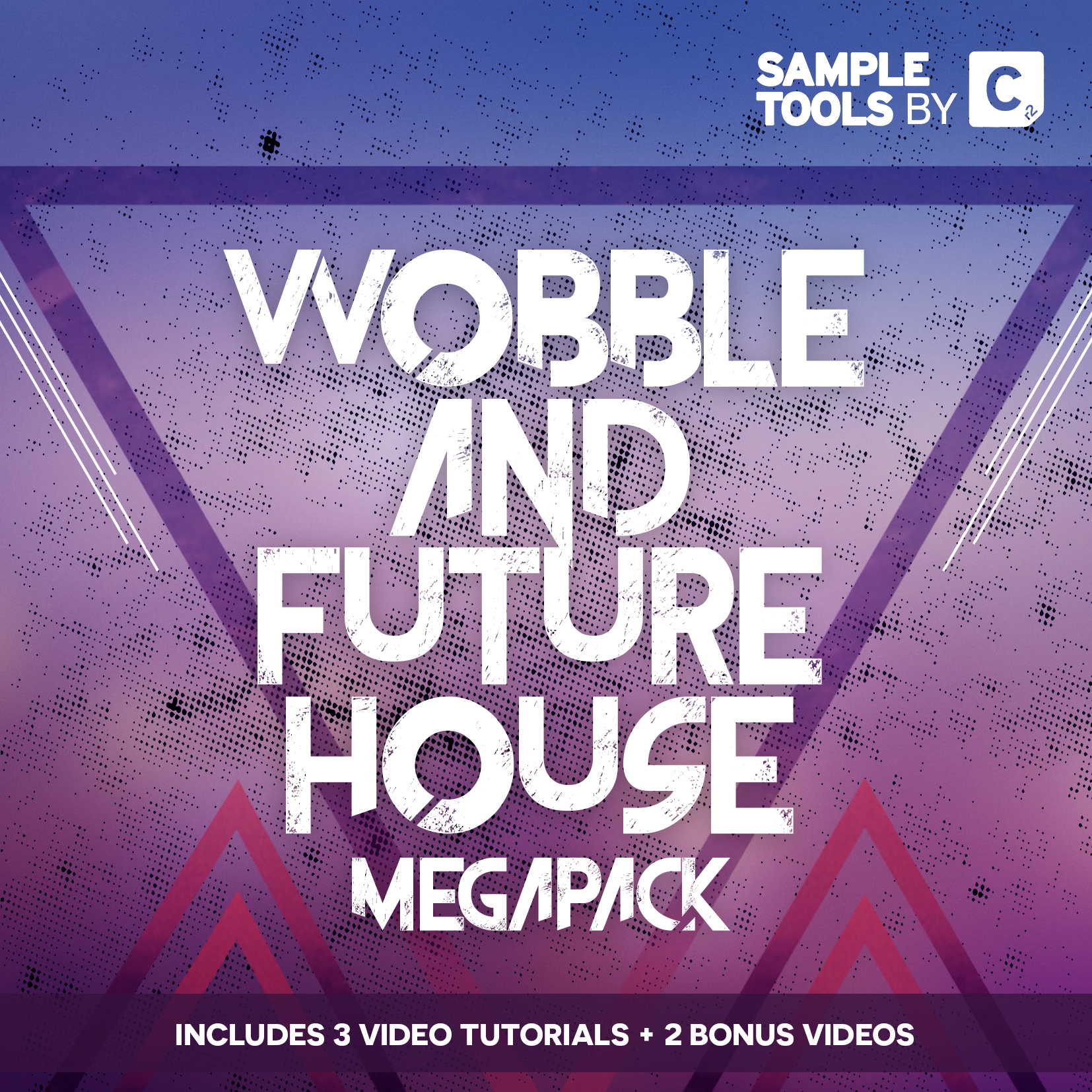 Wobble & Future House Megapack