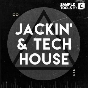 Jackin & Tech House Artwork