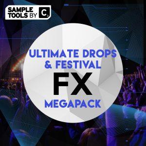 Ultimate Drops & Festival FX Megapack