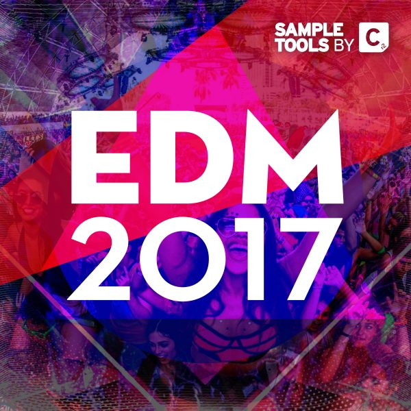 EDM 2017 Cover Art