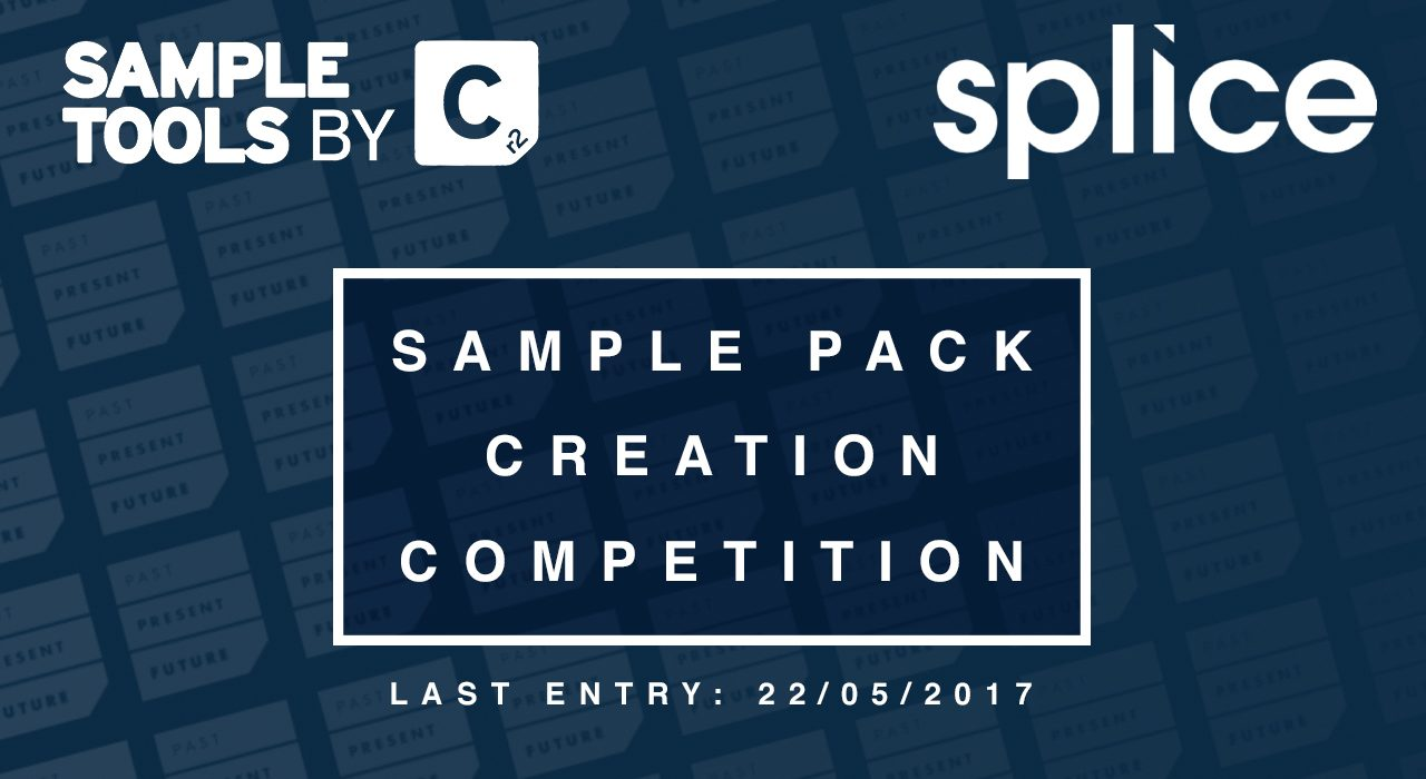 Sample Pack Creation Contest – Sample Tools by Cr2 & Splice