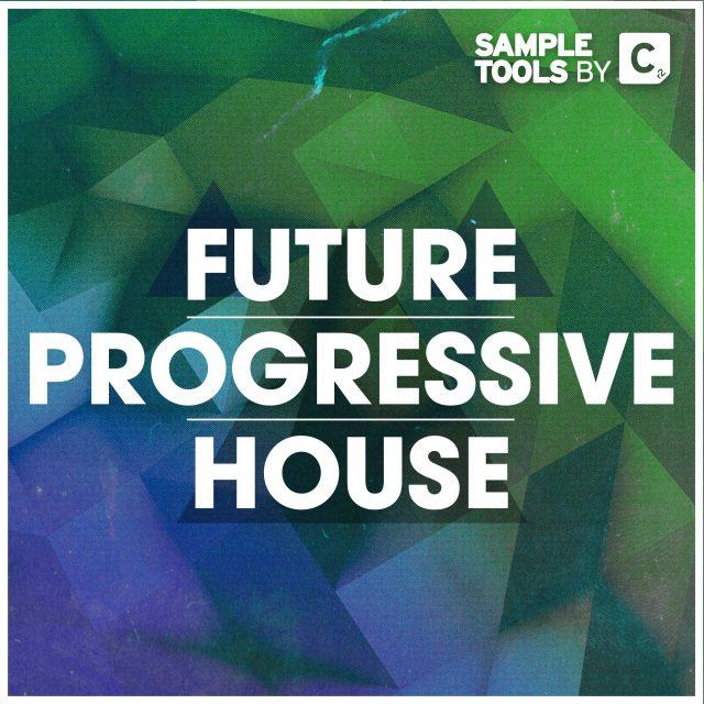 Future Progressive House – OUT NOW!!