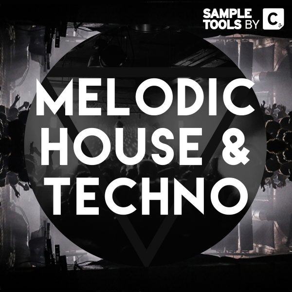 Melodic House & Techno Cover Art