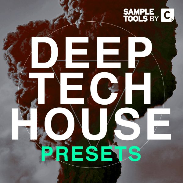 Deep Tech House Presets