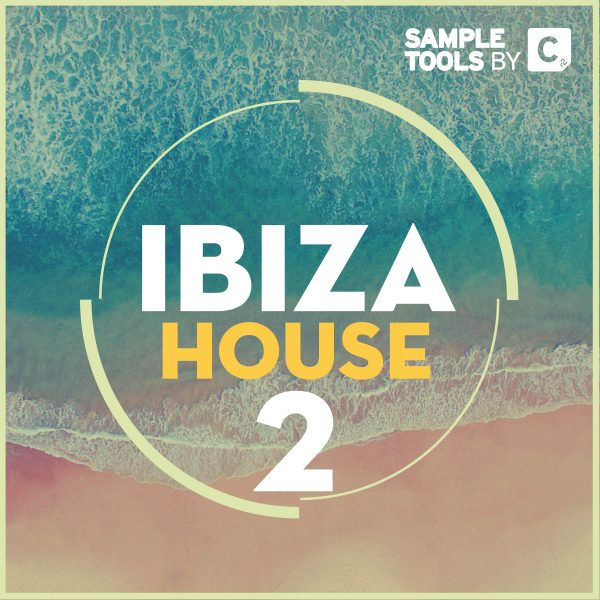 Ibiza House 2 Artwork