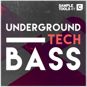 Underground Tech Bass- Out Now!