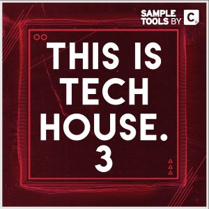 This is Tech House 3