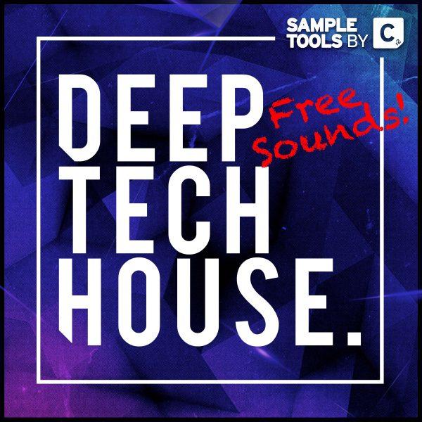 Deep Tech House Free Sounds