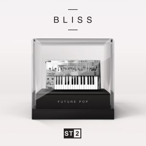 BLISS Artwork
