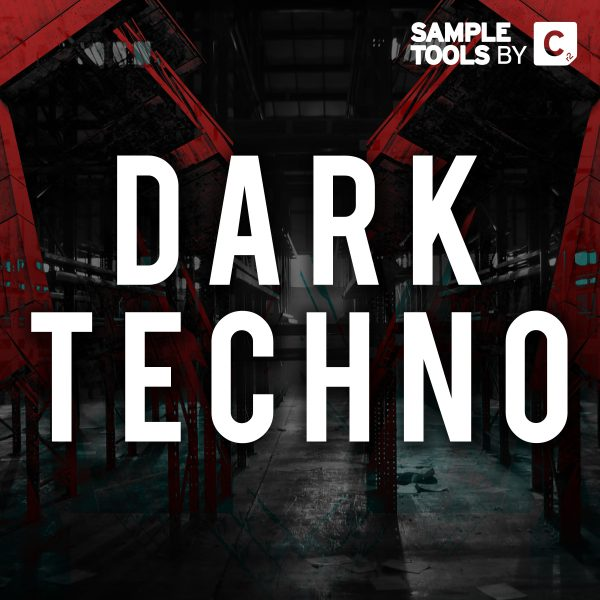 Dark Techno Artwork