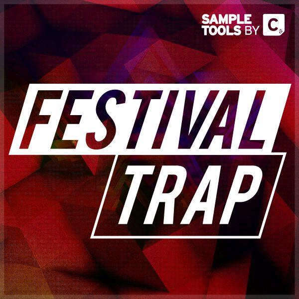 Festival Trap Artowrk