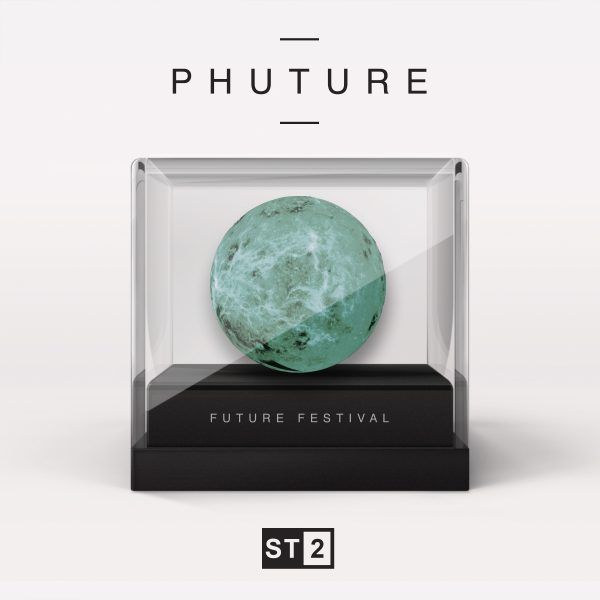 PHUTURE Artwork