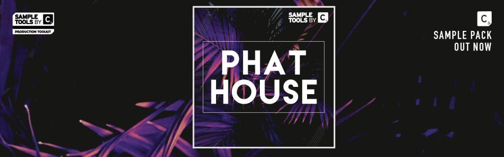 Phat House Banner