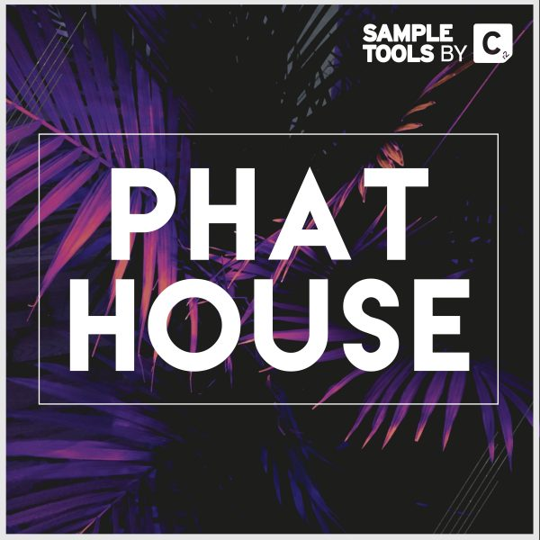 Phat House Artwork